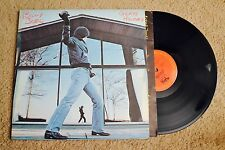 Billy Joel Glass Houses w/ Inner Record lp VG++