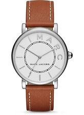 Marc Jacobs Roxy Quartz Movement White Dial Ladies Watch MJ1571