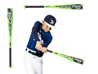 Rawlings Fuel USA Boys Drop 8 Baseball Bat Little League Coach