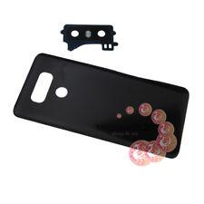 OEM Battery Cover Glass Housing Back Door Lens Cover For LG G6 H870 H871 H872 US