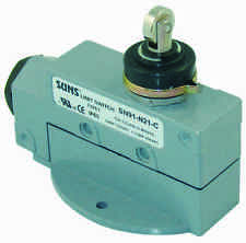 SUNS SN91-N21-A-V Sealed Cross Roller Plunger Limit Switch BZV6-2RN81 ZV-N21-2