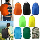 Waterproof Dust Rain Cover Travel Hiking Backpacks Outdoor Camping Rucksack Bags