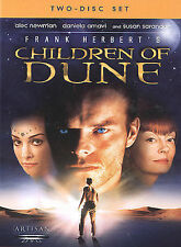 Children of Dune DVD Greg Yaitanes(DIR) 2003
