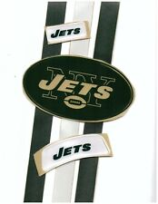 TB Jets Football Helmet Decals Free Shipping 98-18