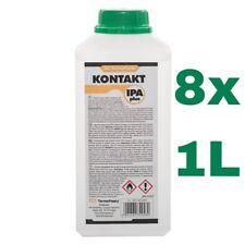 Höfer Chemie 99,9% Isopropanol 30 x 1L (SW1370)
