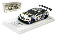 Truescale Bentley GT3 #200 'Generation Bentley' Blancpain 2014 - 1/43 Scale