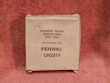 Fenwal Cpd-7052 Ionization Smoke Detector