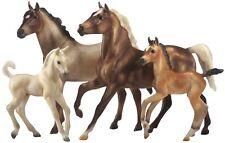 Breyer  horse CLOUD CHALLENGE OF THE STALLIONS SET BNIB DISCONTINUED