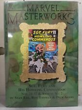 Marvel Masterworks 143: Sgt. Fury And His Howling Commandos