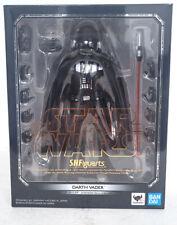 Bandai S.H.Figuarts Star Wars Darth Vader Return of The Jedi Version MIB
