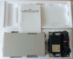 "Commodore C64/C128/C16/VC20/+4 5.25"" Diskettenlaufwerk 9900 Original Zustand.Top"