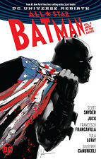ALL STAR BATMAN VOLUME 2 ENDS OF THE EARTH GRAPHIC NOVEL Paperback Collects #6-9