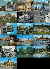 Lotto 32 cartoline di Parma e provincia