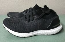 the best attitude f8c34 2fb62 Adidas Ultra Boost Uncaged Black Multi Color Mens Sz 7 Womens Sz 8 BB4486  NEW