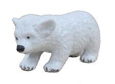 AAA 53003 Polar Bear Cub Model Toy Figurine Replica - NIP