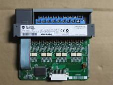 Allen-Bradley - 1746-IB16 - SLC 500 DC Input Module