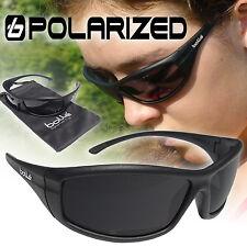 Bollé Safety SOLIS Polarized Sonnenbrille Autofahrerbrille Polarisierte Gläser