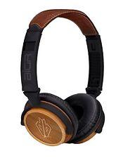 Headphones Wood with Laser Engraved Case Arizona Diamondbacks MLB Free Shipping