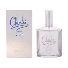 Perfumes de mujer Revlon charlie silver
