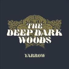 THE DEEP DARK WOODS - YARROW [DIGIPAK] * NEW CD