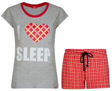 Viscose Short Pyjama Sets Everyday Nightwear for Women