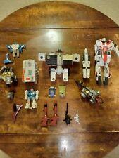 transformers parts lot g1