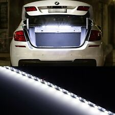 iJDMTOY 18-SMD-5050 LED Strip Light For Car Trunk Cargo Area or Interior Illu...