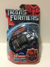 Hasbro Transformers Movie Deluxe BIG DADDY MOSC Sealed New Walmart Exclusive