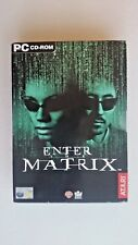 Enter the Matrix (PC: Windows, 2003) - Box Set