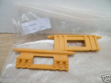 PAIR OF REPLACEMENT CLIPS FOR DEWALT TOUGH CASE & TSTAK CASES H1500082520