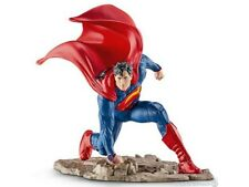 Superman Figurine Justice League Jeu DC Comics Super-Héros Jouet Schleich 22505