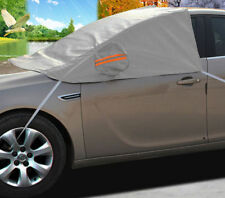UV CAR TOP WINDSCREEN COVER ALL WEATHER SCREEN COVER DUST SNOW FROST ICE CHN