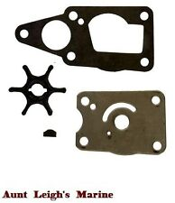 Water Pump Impeller Kit for Suzuki 4-Stroke (4 6 HP DF4 DF6) 18-3266 17400-98661