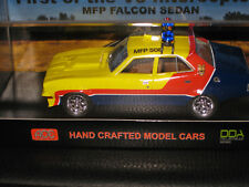 1/43 ACE Mad Max MFP Interceptor Falcon SEDAN MFP 508 1st OF THE V8 INTERCEPTORS