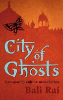 Rai, Bali, City of Ghosts, Very Good Book