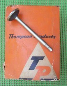 NORS 1957 57 Oldsmobile 88 98 EXHAUST VALVE Thompson S-2222