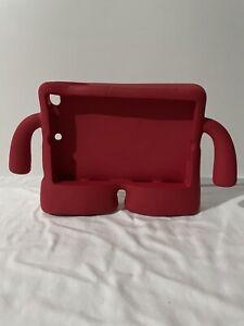 Speck 9.7 Ipad Iguy Case - Red - Kids Tablet Case