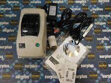 ZEBRA TLP 2824-Z Desktop Label Thermal Printer USB