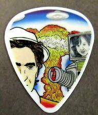 PEARL JAM Stone Gossard 2010 Backspacer Tour Guitar Pick