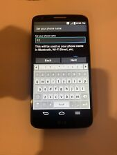 LG LS980 G2 Sprint Cell Phone  Clean ESN/GoodCondition