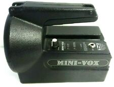 Portable Handheld PA System Anchor Audio Mini-VOX PB-25 Battery Powered 15 Watt