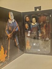 NECA 39719 Friday the 13th Part 2 Ultimate Jason Vorhees 7 Inch Action Figure