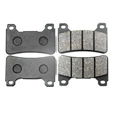 Front Brake Pads For Honda CBR600RR F5 2007-2011 08 09 10 CBR1000RR 2004-2013