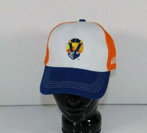 LAS VEGAS LV AVIATORS MiLB Station Casinos New Unworn StrapBack AAA Baseball Hat