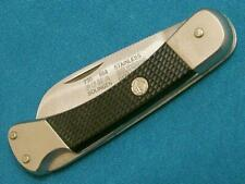 RARE NM VINTAGE '91 PUMA GERMANY 230 668 BILTONG LOCKBACK FOLDING SURVIVAL KNIFE