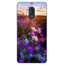 For LG G6 K8 K10 2017 Soft Silicone Painting Painted Slim TPU Back Cover Case