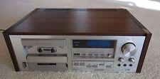 Pioneer CT-F850 Three Head Cassette Deck 120->240V Part Functional See Below