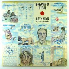 "12"" LP - Lennon - Shaved Fish - D1071 - cleaned"