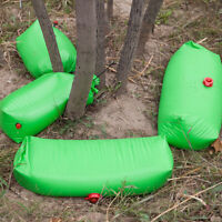 Garden Plant Watering Bag Tree Irrigation Bag Adjustable Automatic Watering K`AU
