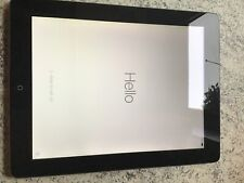 Apple iPad 3rd Gen. 32GB, Wi-Fi, 9.7in - Silver